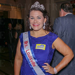 Mrs. Louisville Erica Grossberg.