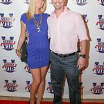 Trish Klein and Chris Ehrler.