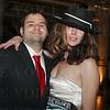 Drew Deener and Brandee Jones.