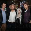 Tyler Cerin, Matt Boermeester, Mariah Durand and Christian Hellmers.