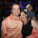Jeff and Marcy Cornett.