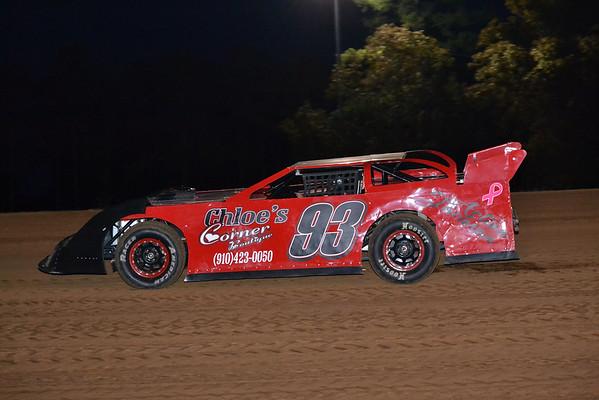 10/9/15 Fayetteville Motor Speedway