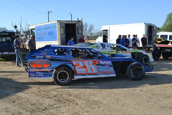 April 11 2015 County Line Raceway