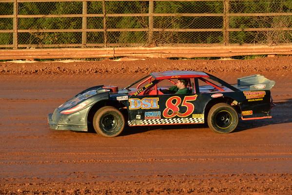 Clarys Speedway 10/17/15