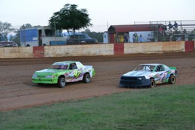 County Line Raceway 9/19/15