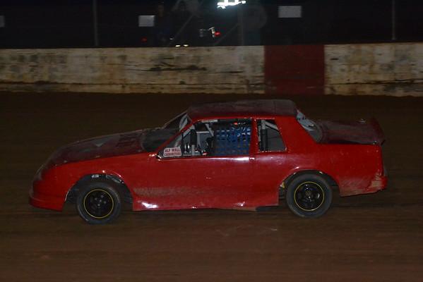 2015 Dirt Track Racing