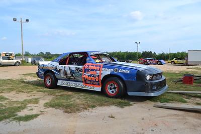 May 16 County Line Raceway