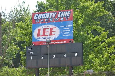 May 30 County Line Raceway