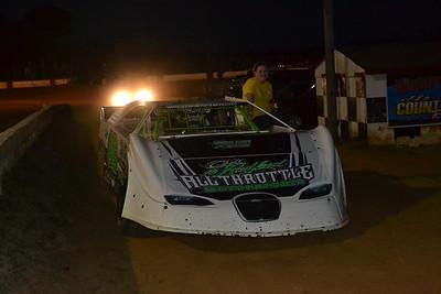 May 9 2015 County Line Raceway