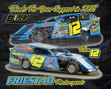 Greg Friestad Sponsors