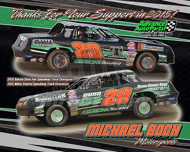 Michael Bogh