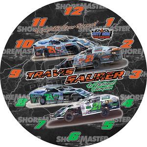Travis Saurer Clocks