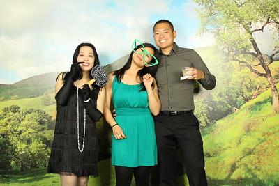 2-28-15 Roaring 20's affair Thermofisher party