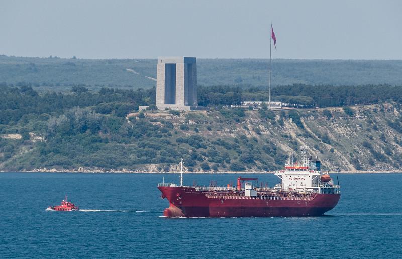 En route Istanbul-0094