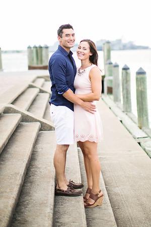 Casey+Tony|Engagements