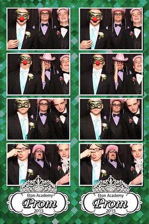 2015 Eton Academy Prom