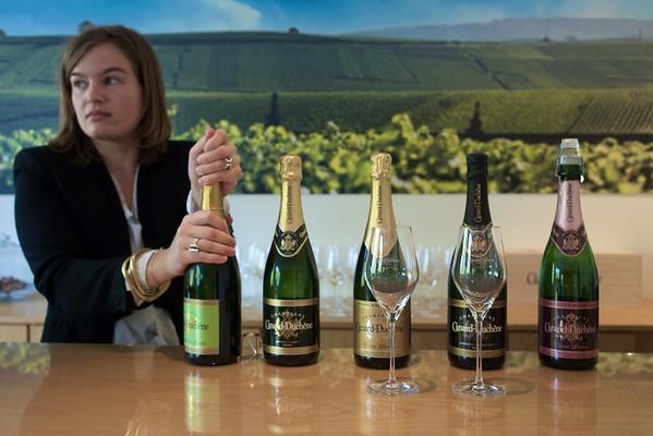 2015 Reims & Champagne