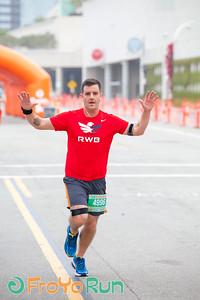 FroYo Run 5k and 10k Race