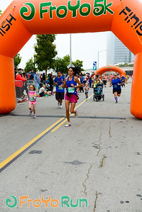 FroYo Run 5k and 10k Race