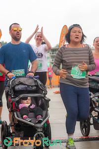 FroYo Run 5k and 10k running race