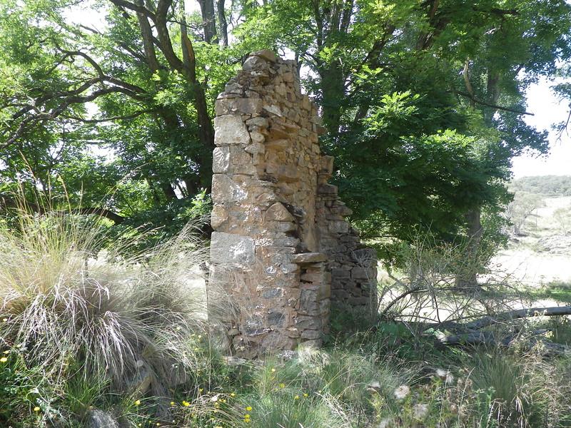 pre-event photos - the lime kiln near CP59