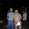 Carol Harding and Pat Miethke - winners womens supervets and vets