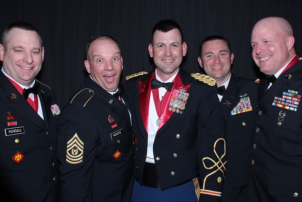 2015 1-160th FA Dining Out pics