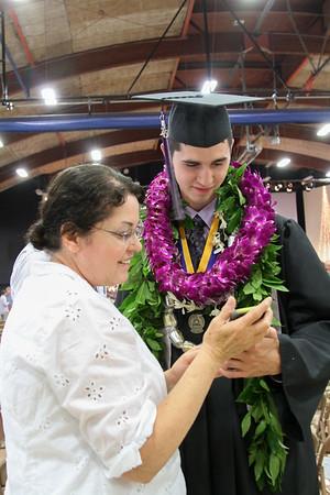 AAA Graduation 2015