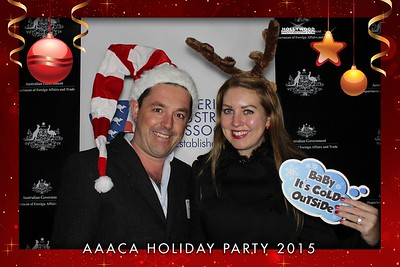 AAACA Holiday Party