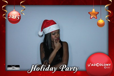 ADCOLONY/OMW HOLIDAY PARTY