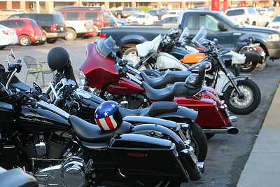 Bike Night @ Buds   04/15/15