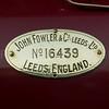 John Fowler Traction Engine