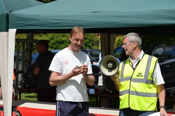 Braishfield 5 Mile Beer Race - 7 June 2015