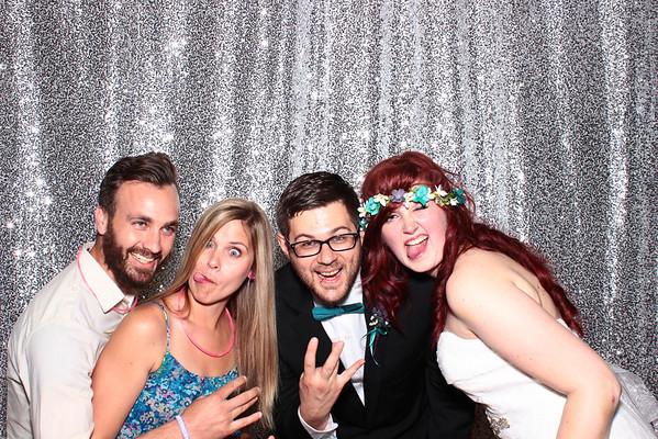 Brandon & Lacee's Wedding pics