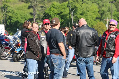 Catoosa Kids Thunder Ride  04/25/15