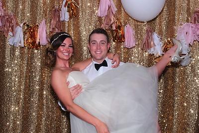 Chelsea & Justin's Wedding pics