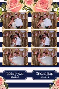 Chelsea & Justin's Wedding