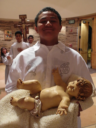 12-24-15 Christmas Eve 7 pm mass