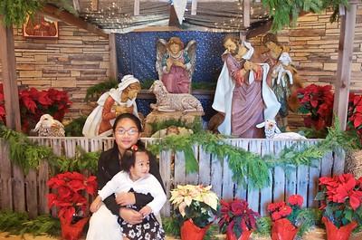 12-25-15 Christmas Mass 9 A.M.
