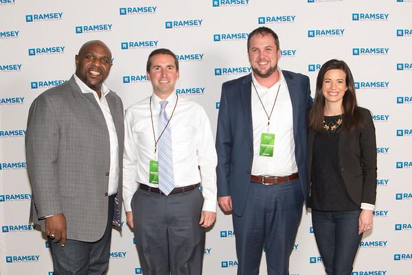 Cincinnati Smart Money Backstage Experience