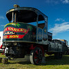 Fowler Steam Wagon