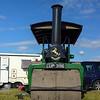 Aveling Barford Steam Roller