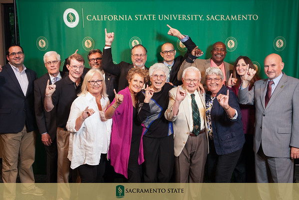 Faculty Senate 50th Anniversary