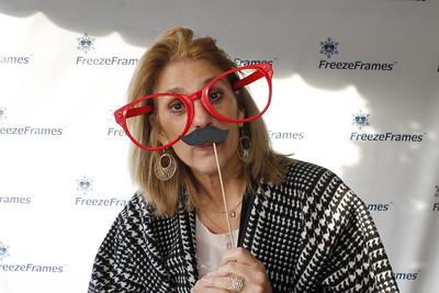 Freeze Frames Commercial Shoot