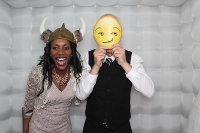 Freya & Ike Wedding