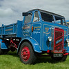 ERF Lorry