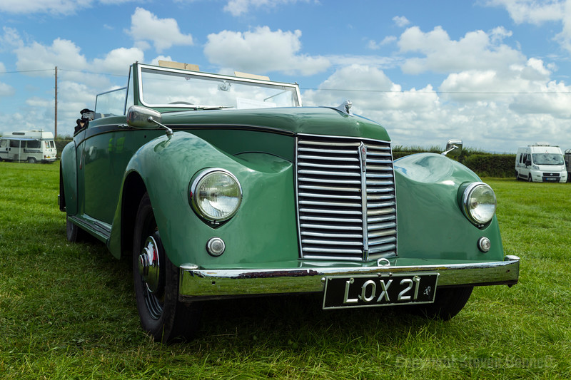 Armstrong Siddeley 18