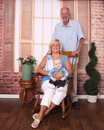 Grandparents 2015