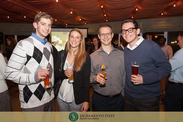 Bay Area Alumni Mixer