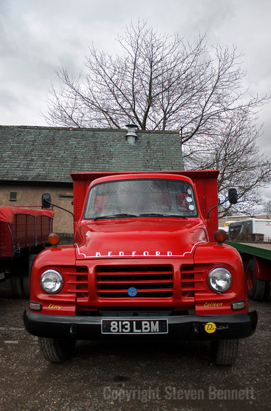 Bedford J Type